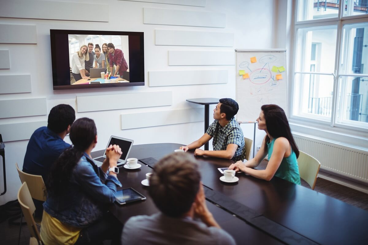 Audiovisual Technology